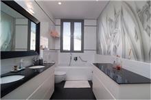 חדר רחצה מודרני