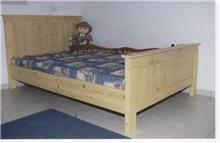 מיטה רחבה