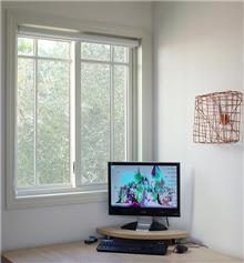 חלון לבן בלגי
