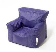 כורסא לילדים בסגול