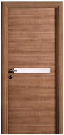 דלת מרבלה עם צוהר