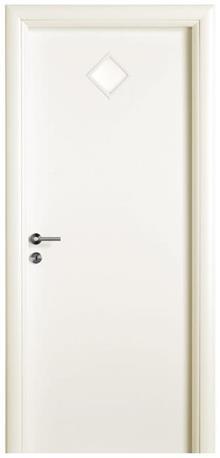 דלת שמנת צוהר מעויין