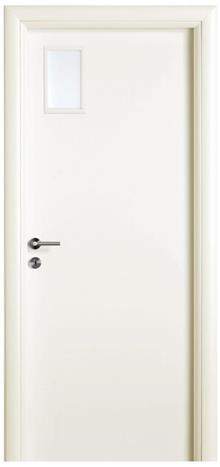 דלת שמנת לפנים הבית