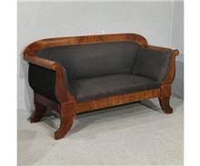ספה דו מושבית