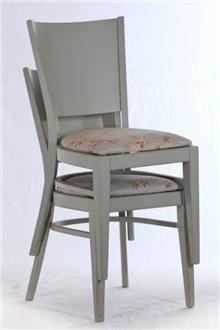 כסאות אפורים