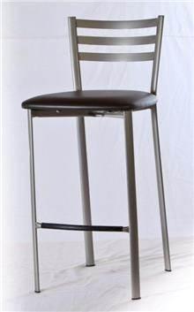 כסא בר מברזל