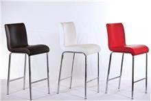 כסאות בר צבעוניים