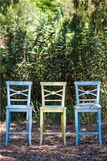 כסאות גבוהים