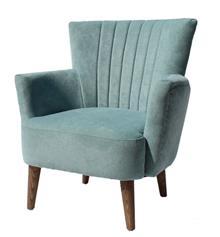 כורסא מרשימה לסלון