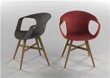 כסאות מפלסטיק