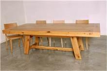 שולחן נגרים לפינת אוכל