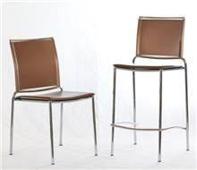 כסאות חומים לבית