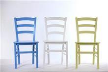 כיסאות צבעוניים לבית