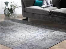 שטיח איכותי אפור