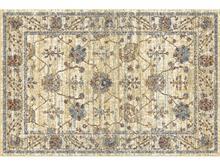 שטיח בז' מקולקציית וינטאג'