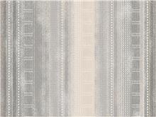 שטיח פסים בהיר מקולקציית טיבט