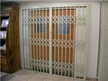 סורג בטיחות למעלית - טרלידור