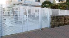שער פרופיל לבית - טרלידור
