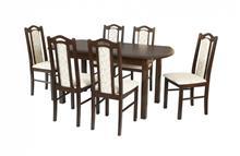 פינות אוכל - אלבור רהיטים