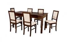 פינות אוכל מעוצבות - אלבור רהיטים