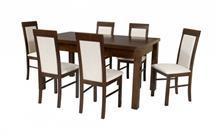 פינות אוכל אלגנטיות - אלבור רהיטים