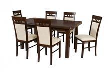 שולחן וכיסאות - אלבור רהיטים