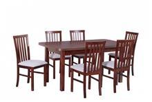שולחנות אוכל יוקרתיים - אלבור רהיטים