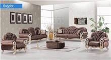 מערכת ישיבה מפוארת - אלבור רהיטים