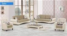 מערכת ישיבה בהירה - אלבור רהיטים