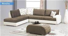 ספה פינתית משולבת - אלבור רהיטים