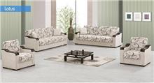 מערכת ישיבה מסוגננת - אלבור רהיטים