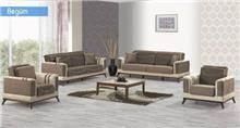 ריהוט לסלון בחום - אלבור רהיטים