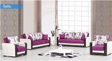 מערכת ישיבה בורוד עז - אלבור רהיטים