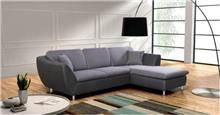 ספה עם שזלונג - אלבור רהיטים