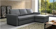 ספת בד עם שזלונג - אלבור רהיטים