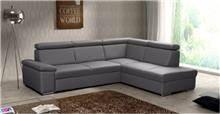 ספה אפור בהיר - אלבור רהיטים