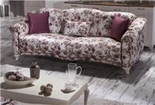 ספה פרחונית - אלבור רהיטים