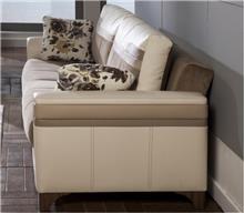 ספה נפתחת למיטה - אלבור רהיטים