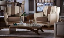 כורסאות מעוצבות לבית - אלבור רהיטים