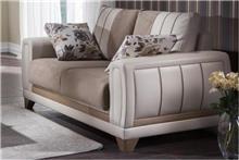 ספה קטנה מעוצבת - אלבור רהיטים
