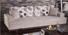 ספה מעוצבת לסלון - אלבור רהיטים