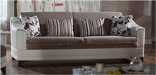 ספה במראה נקי - אלבור רהיטים