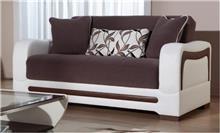 ספה קטנה ייחודית - אלבור רהיטים