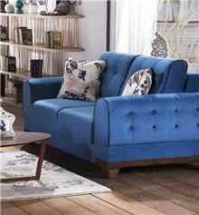 ספת דו בכחול - אלבור רהיטים