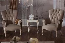 כורסא קלאסית - אלבור רהיטים
