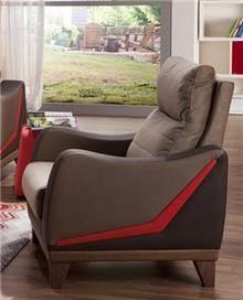 כורסא נפתחת לסלון - אלבור רהיטים
