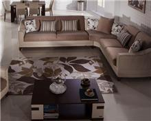 מערכת ישיבה פינתית לבית - אלבור רהיטים