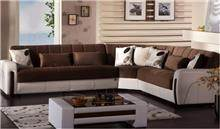ספה פינתית מרשימה - אלבור רהיטים