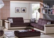 ספת בד פינתית - אלבור רהיטים