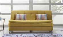 ספה צהובה - אלבור רהיטים